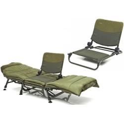 RLX Bedchair Back