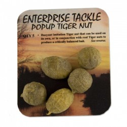 Popup Tiger Nut