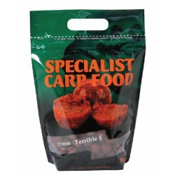 Specialist Carp Food E le Terrible