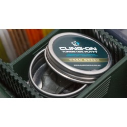 Cling-on Tungsten Putty