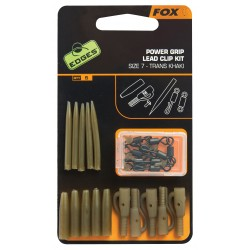 EDGES™ Power Grip Lead Clip Kit