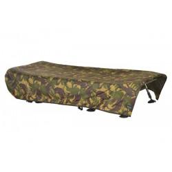 Aqua Tactical Bedchair Camo Cover