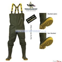 Waders Vass-Tex 700E Chest