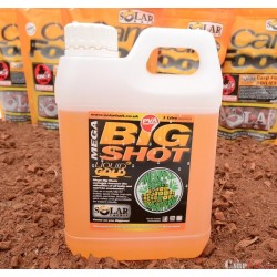 Pineapple Mega Big Shot 1 ltr
