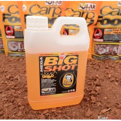 Top Banana Mega Big Shot 1 ltr