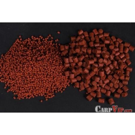 Krill Pellets 1 kg : 2 mm