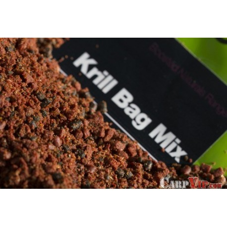 Krill Bag mix 1 kg