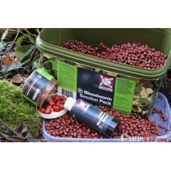 Bloodworm Session Pack