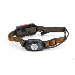 Halo MS250 Headtorch