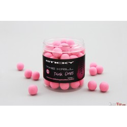 The Krill Pink Ones Wafters 16 mm