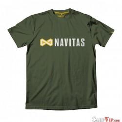 Corporate T-Shirt Vert