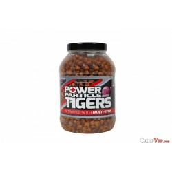 Tigers With Added Multi-Stim 3 kg
