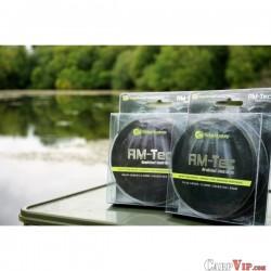 RM TEC Braided Mainline 20lbs Green