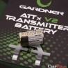 Batteries V2 ATTX (pack de 3)