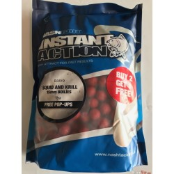 Instant Action Squid & Krill 1 kg