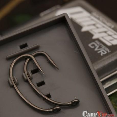 RIGGA CVR Hooks