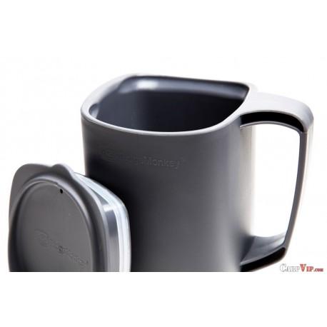 Thermo Mug Grey