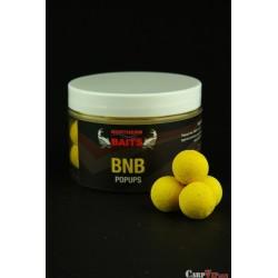 BNB Pop Up Yellow