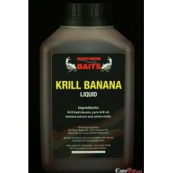 Krill Banana Liquid 500 ml