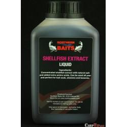 Shelfish Extract Liquid 500 ml