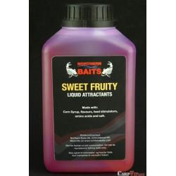 Sweet Fruity Liquid 500 ml