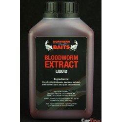 Bloodworm Extract Liquid 500 ml