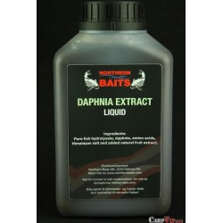 Daphnia Extract Liquid 500 ml