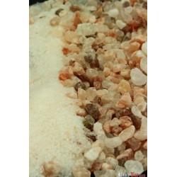 Himalayan Rock Salt 2 kg Size 5-10 mm