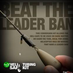 Heli Safe Tubing Kit : Weed