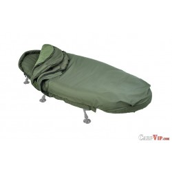Levelite Oval Bed 365 Sleeping Bag