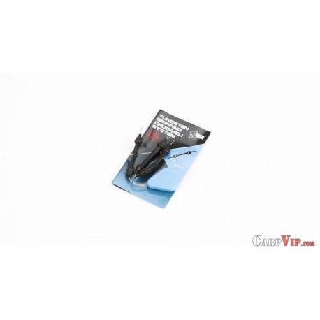 Tungsten Gripping Chod/Heli System