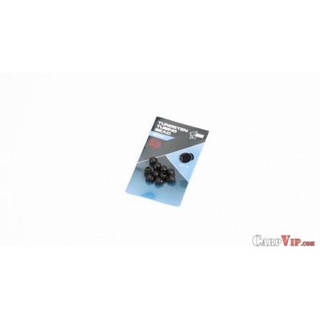 Tungsten Tubing Bead 6mm