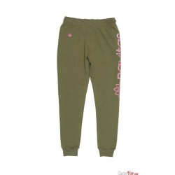 Womens Jogga Green