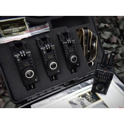 MK1 R-Plus Compact 3 rod presentation set