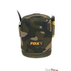 Camo Neoprene Gas cannister Cover