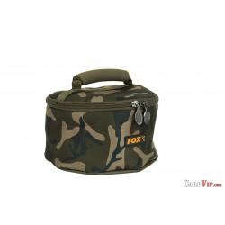 Camo Neoprene Cookset Bag