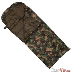 Camo Crash bag