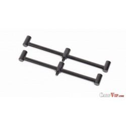 Nash Buzz Bars 3 Rod Front Narrow
