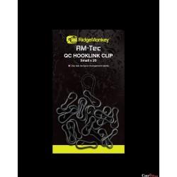 RM-Tec Quick Change Hooklink Clip