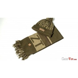 ZT Hat & Scarf Set