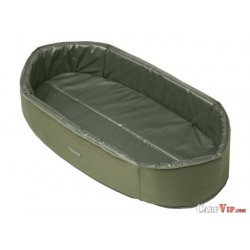 Sanctuary Compact Oval Crib