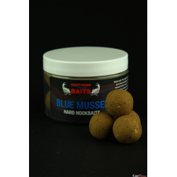 Hard Hook baits Blue Mussel