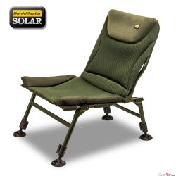 Bankmaster Guest Chair (Armless)