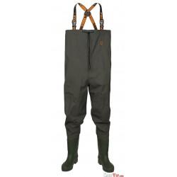 Fox® Lightweight Green Waders