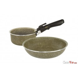 Armolife Marble Cookset - Medium