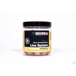 Live System Air Ball Wafters