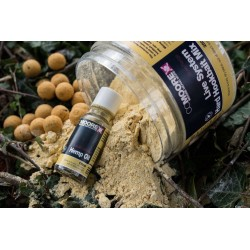 Live System Hard Hook Bait Mix 250 gr