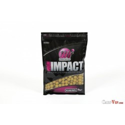 High Impact Boilie H/L Pineapple 1 kg