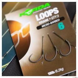 Loop Rigs Krank 18 lb
