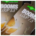 "Boom Loop 5.5"" x 3"